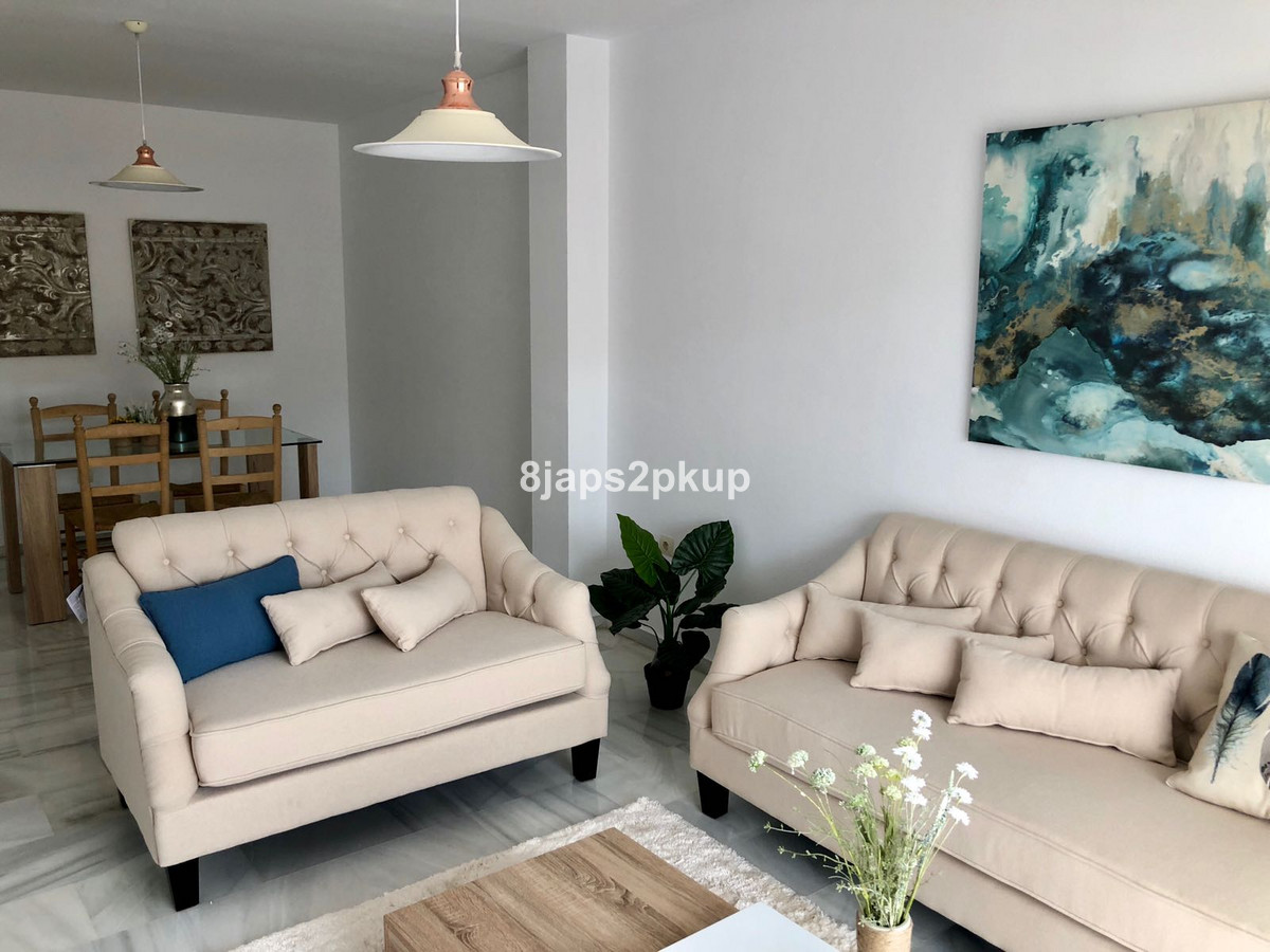 Excellent apartment in center of Sabinillas, walking distance to everywhere... excellent opportunity,Spain