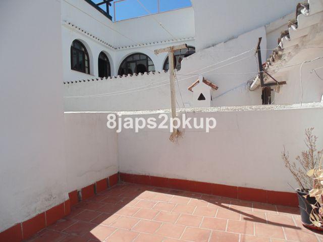Casa adosada - Estepona
