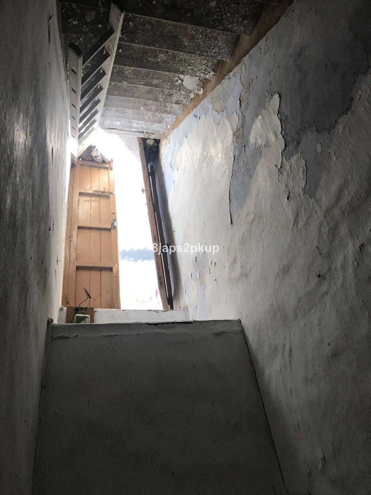 1 Dormitorio Ático Apartamento En Venta Estepona