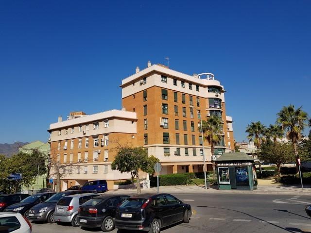 Apartment - Malaga Centro