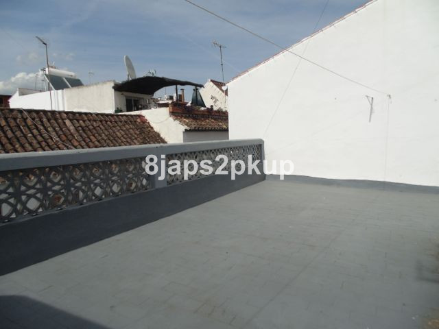 Townhouse, Estepona Old Town, Costa del Sol. 2 Bedrooms, 2 Bathrooms, Built 151 m², Terrace 35 m². 2,Spain