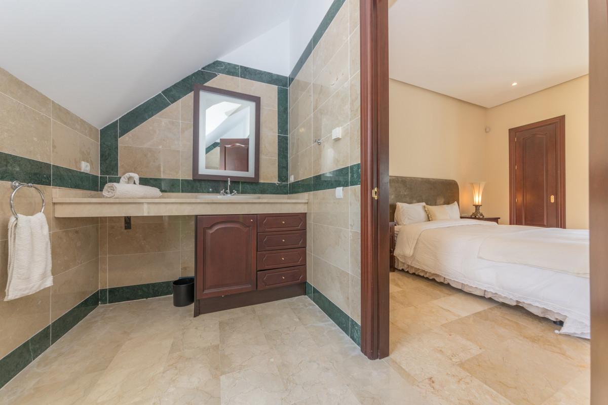 5 Dormitorio Independiente Villa En Venta La Cala Golf