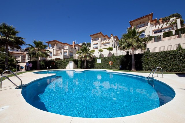 Villa en Riviera del Sol