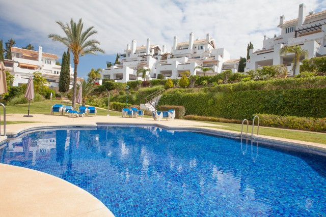Ground Floor Apartment, Los Monteros, Costa del Sol. 3 Bedrooms, 3.5 Bathrooms, Built 176 m², Terrac,Spain