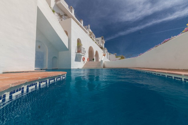 Luxury triplex apartment in a exclusive community in the heart of La Heredia. La Heredia has a resta,Spain