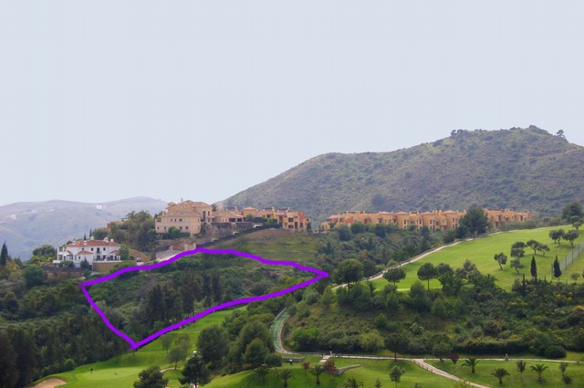 Los Almendros Spain