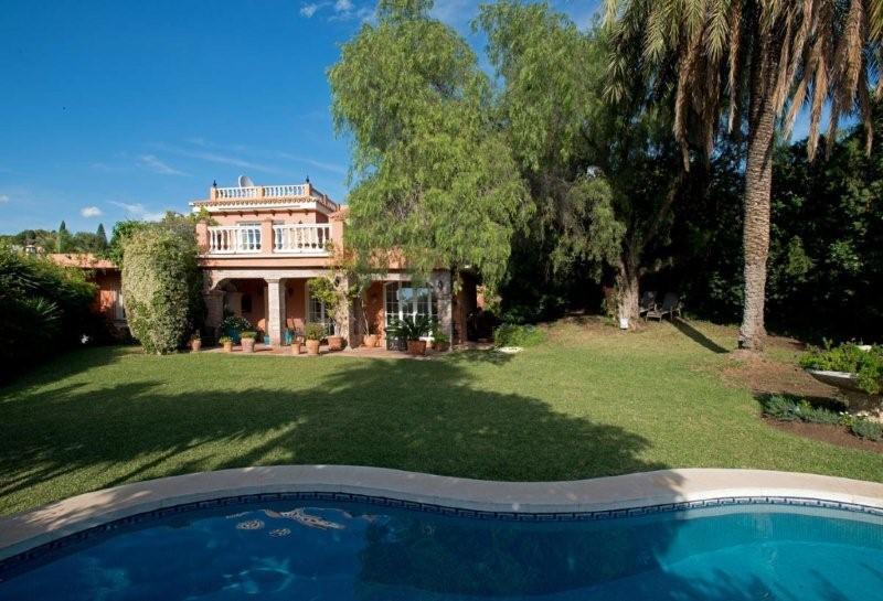 Villa - La Campana