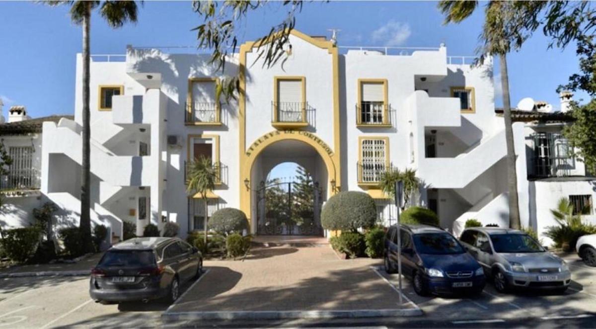 Apartment Middle Floor Atalaya Málaga Costa del Sol R3347638