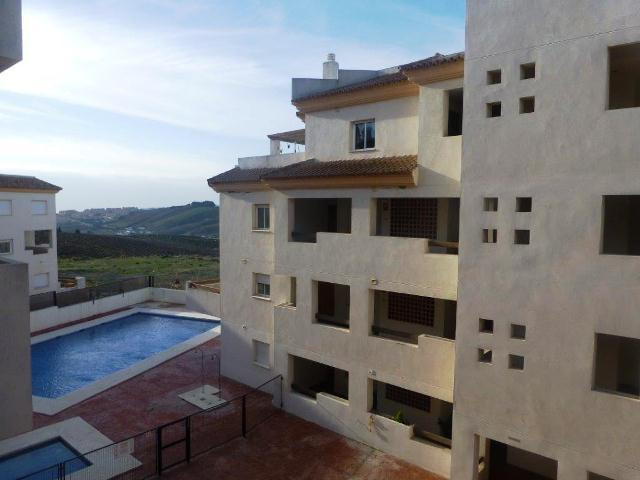 Apartment - Manilva