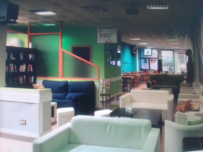 Commercial - Estepona