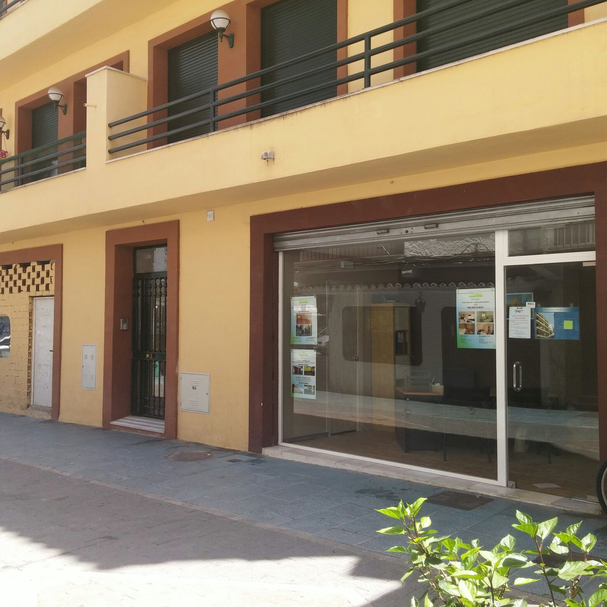 Commercial - San Pedro De Alcántara