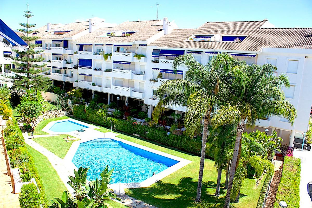 Apartamento  Ático en venta   en San Pedro de Alcántara