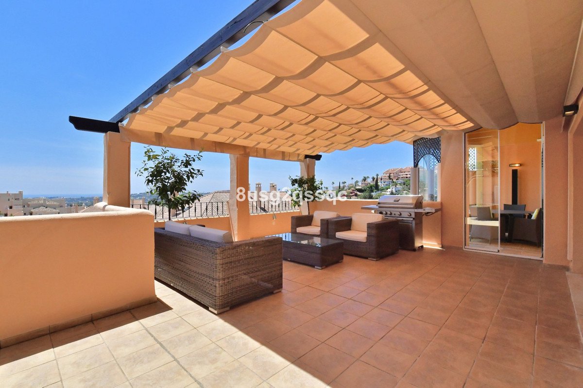 Penthouse for sale in Costa del Sol