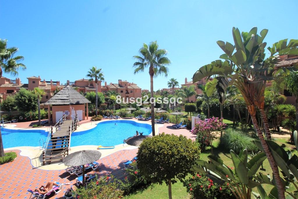 Apartment for sale in Hacienda del Sol