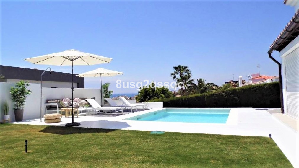 Villa - Chalet en Estepona R2940308