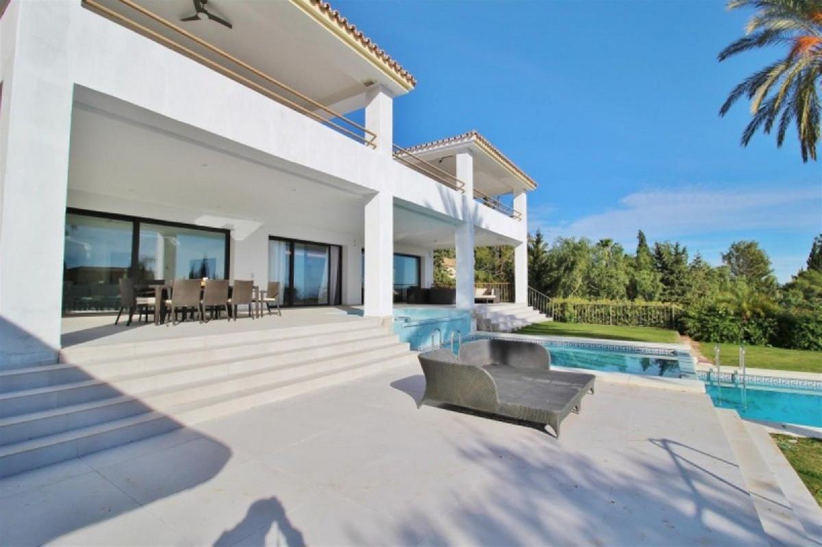 Villa con 9 Dormitorios en Venta Marbella