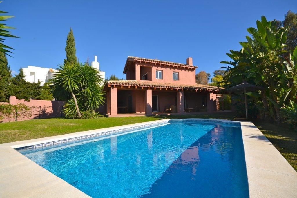 Long Term Rental in Estepona