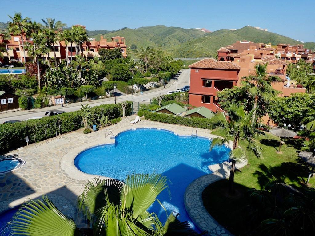 Penthouse in Reserva de Marbella
