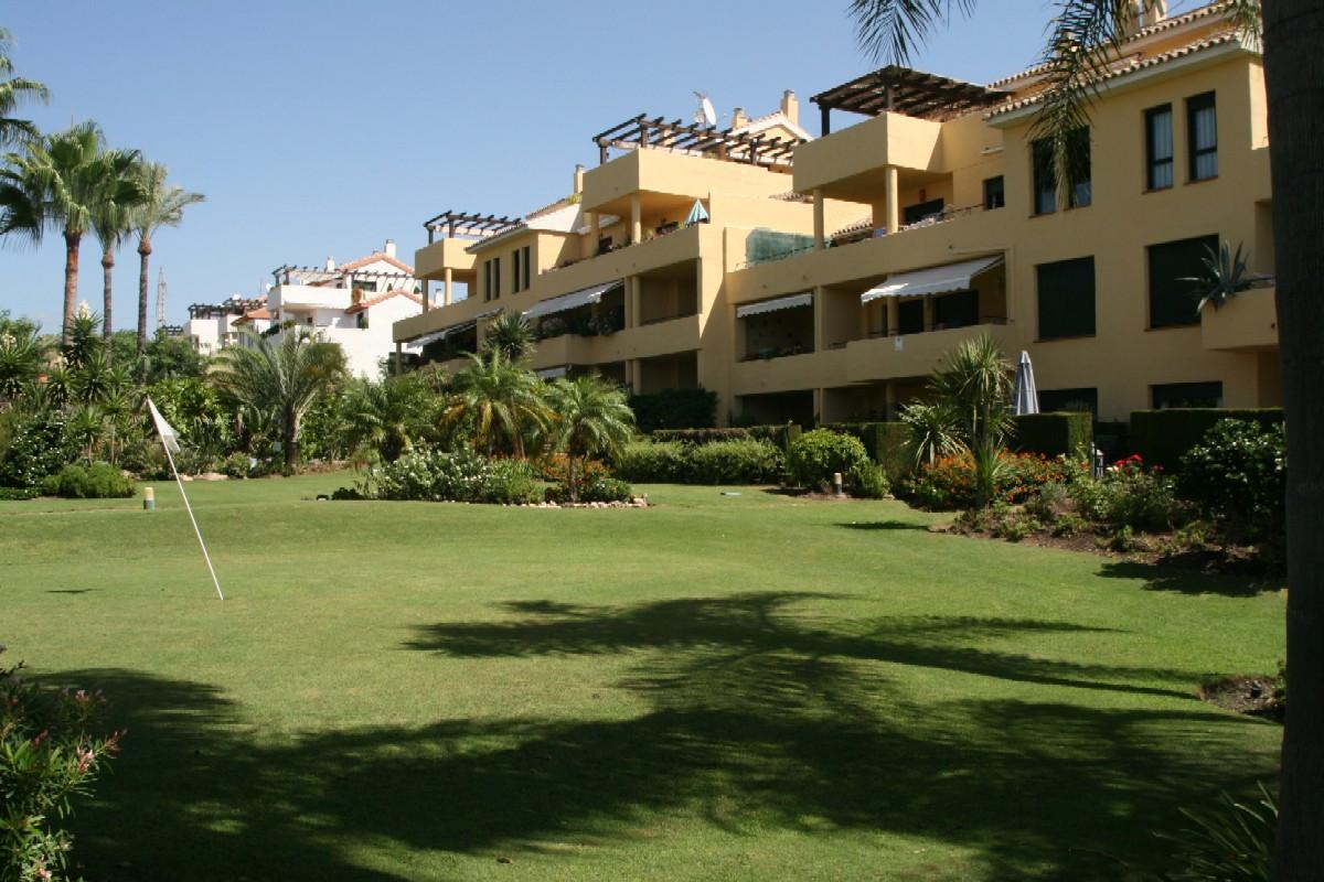 Apartment in Cancelada