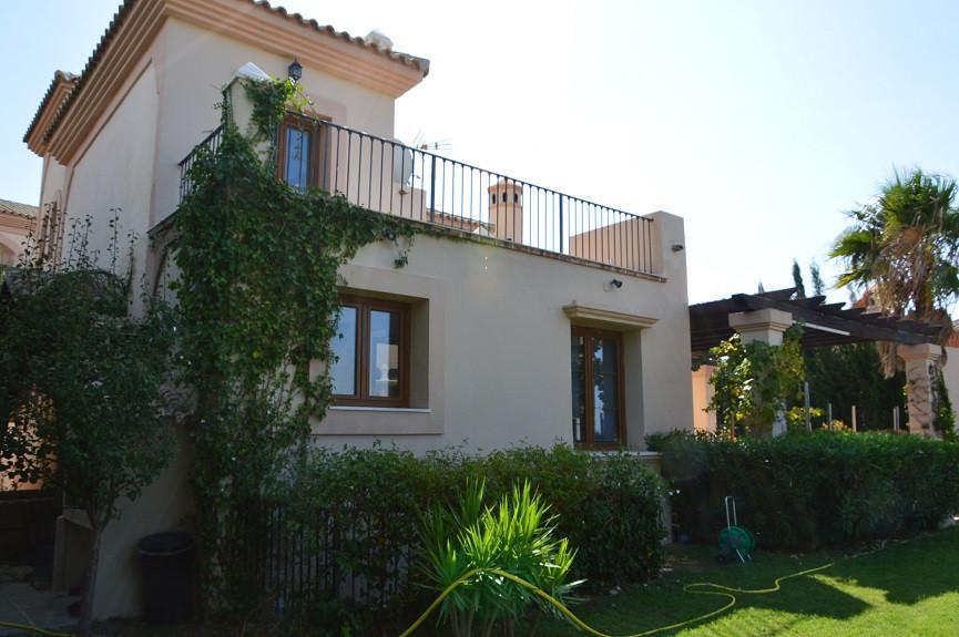 Long Term Rental in Estepona (New Golden Mile)