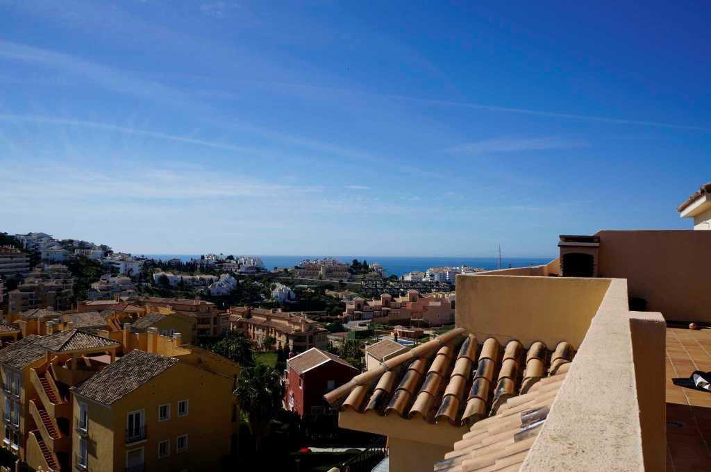 Penthouse in Riviera del Sol