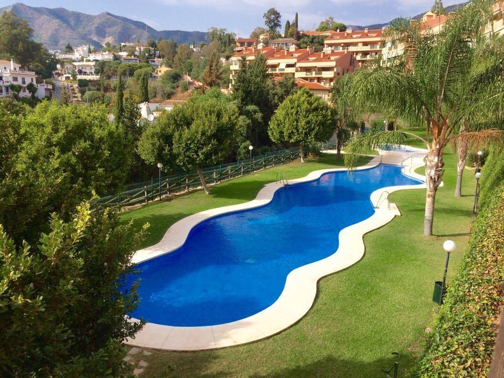 Penthouse in Torreblanca