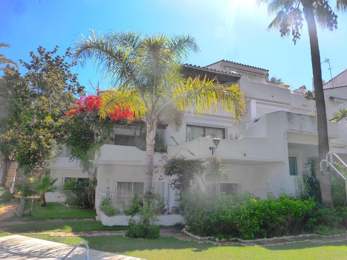 Long Term Rental in Puerto Banus
