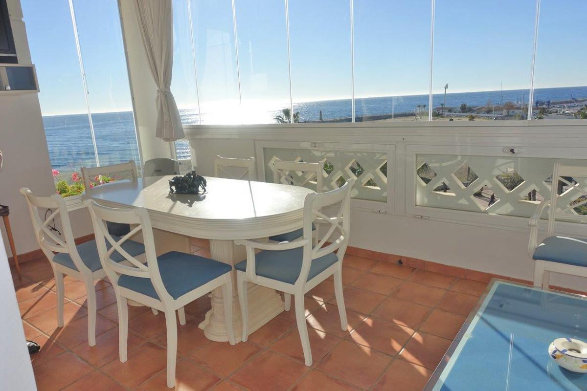 Penthouse in Puerto Banus