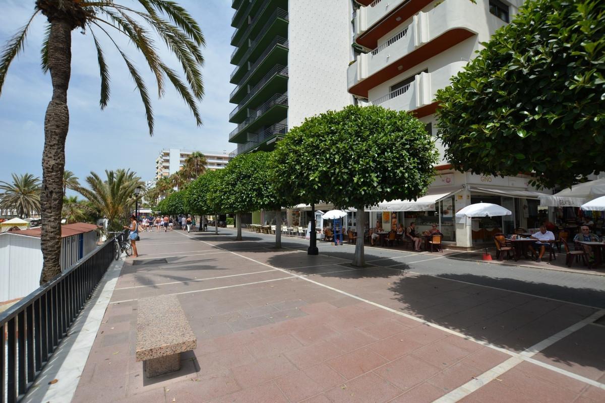 Studio in Marbella