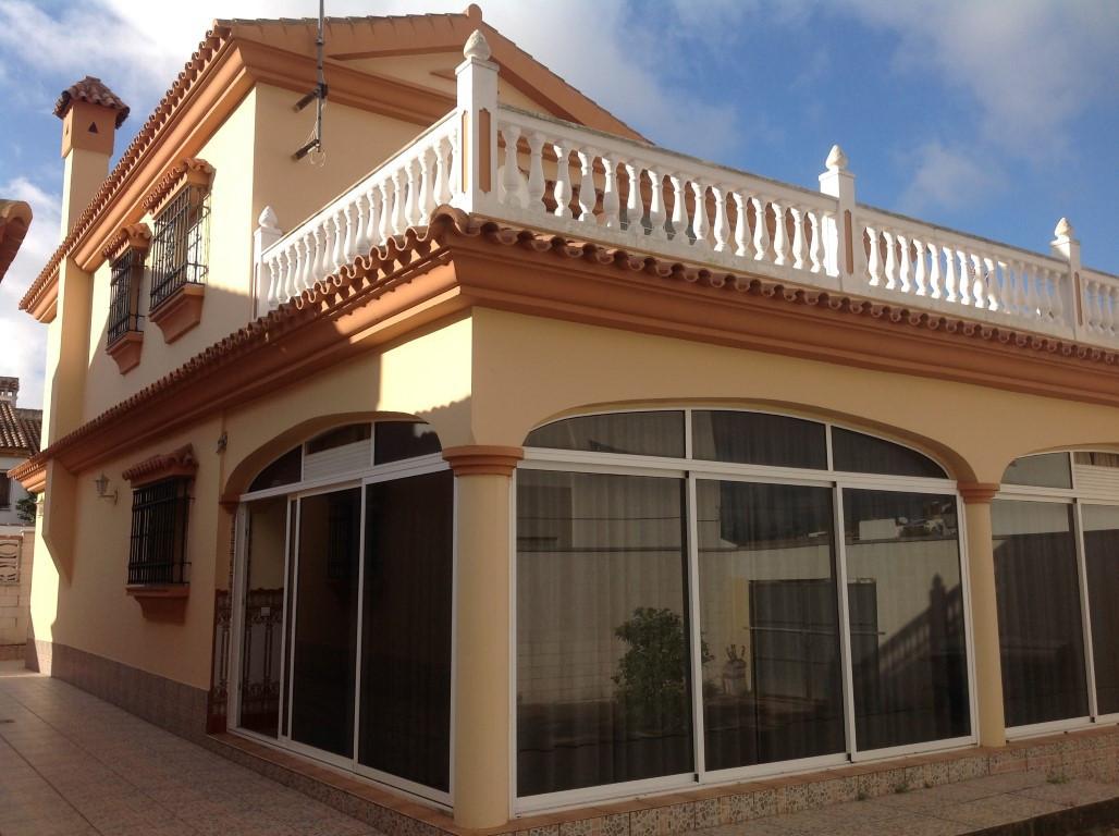 Villa in San Roque
