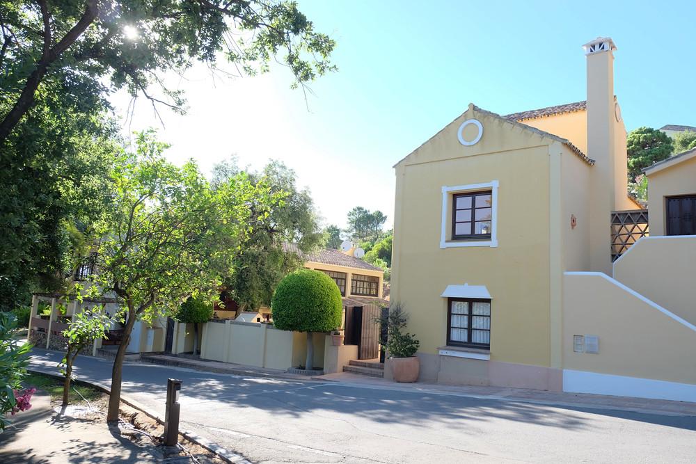 Townhouse in La Zagaleta