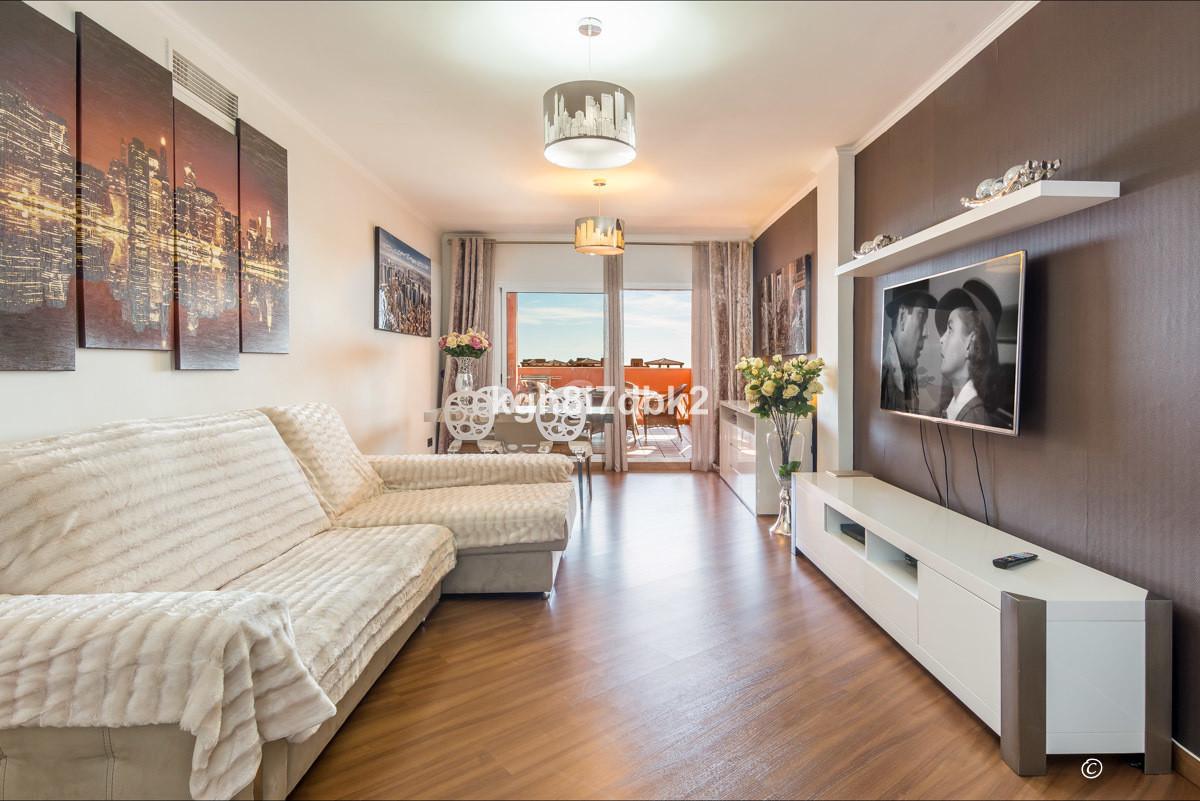 Apartment in Reserva de Marbella