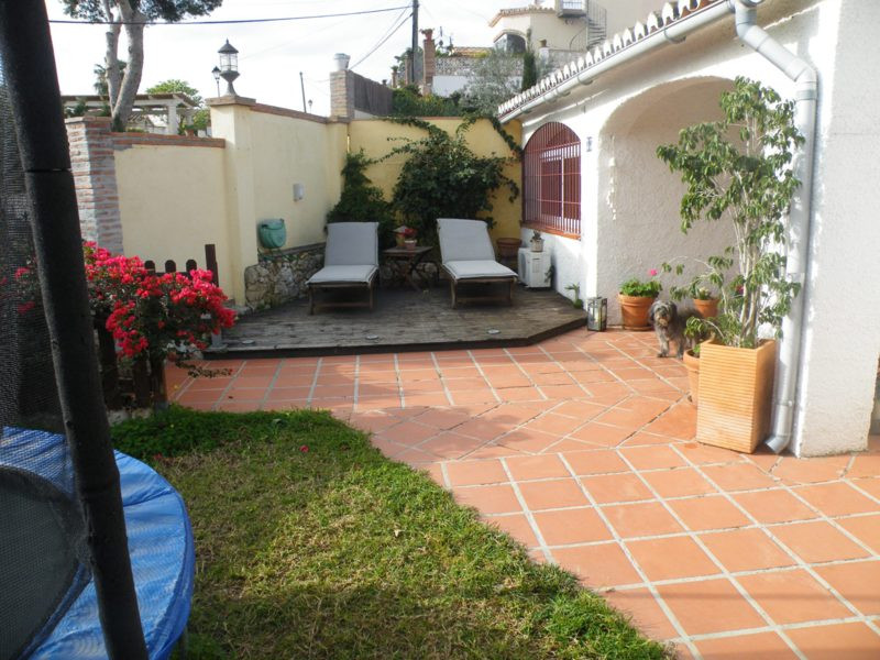 Villa in Calypso