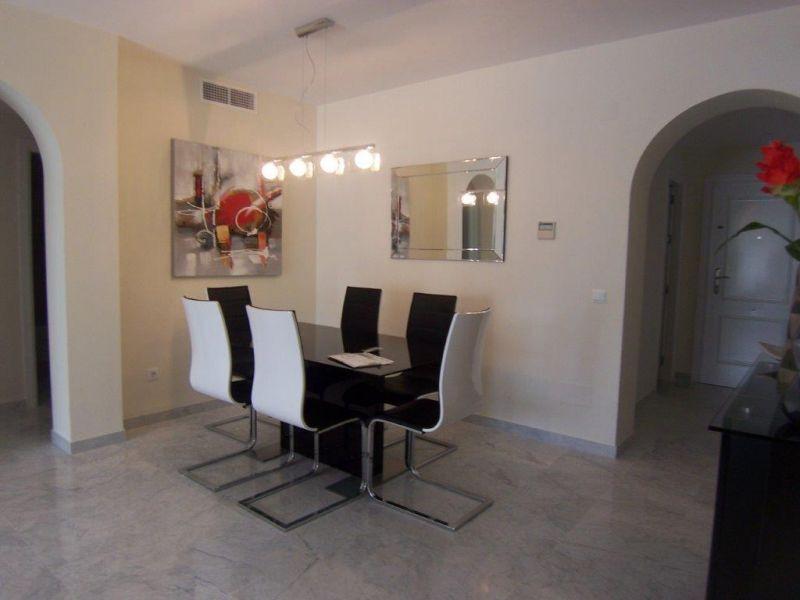 2 Bedroom Apartment for sale Puerto Banús