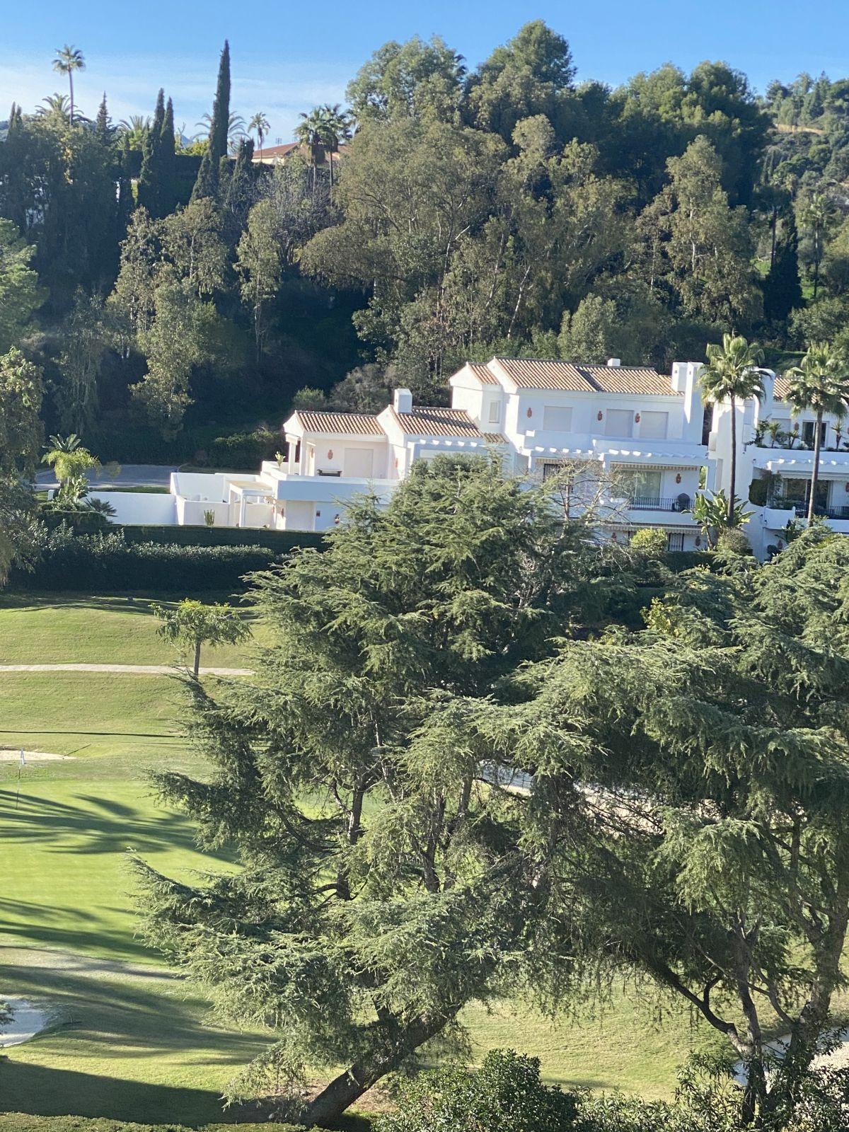 Penthouse in La Quinta