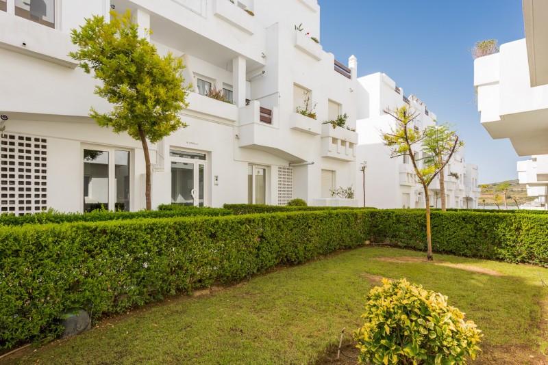 Apartment in Valle Romano