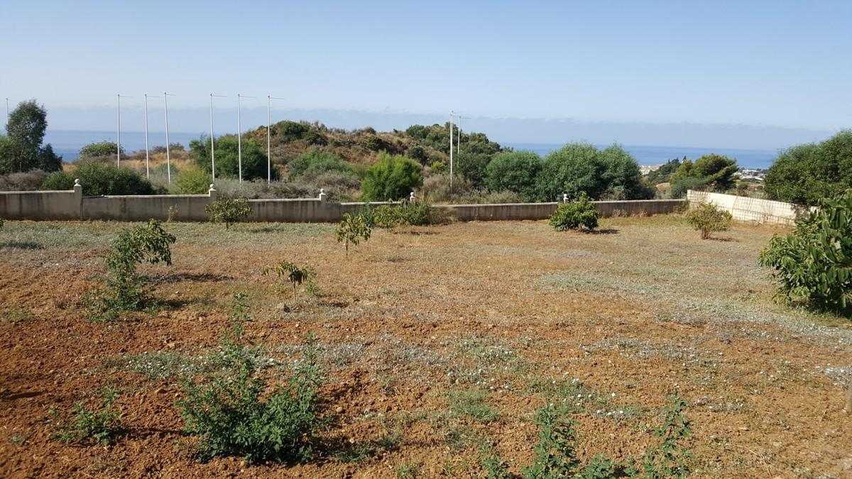 Plot in Marbella