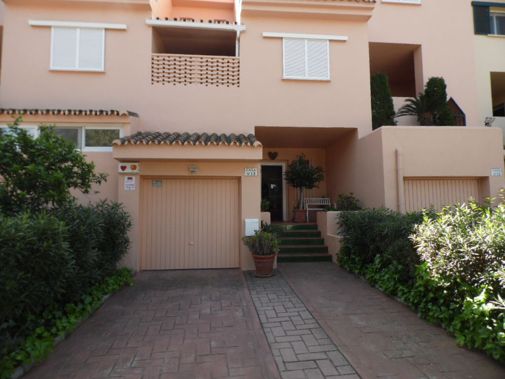 Apartment in Sotogrande Alto