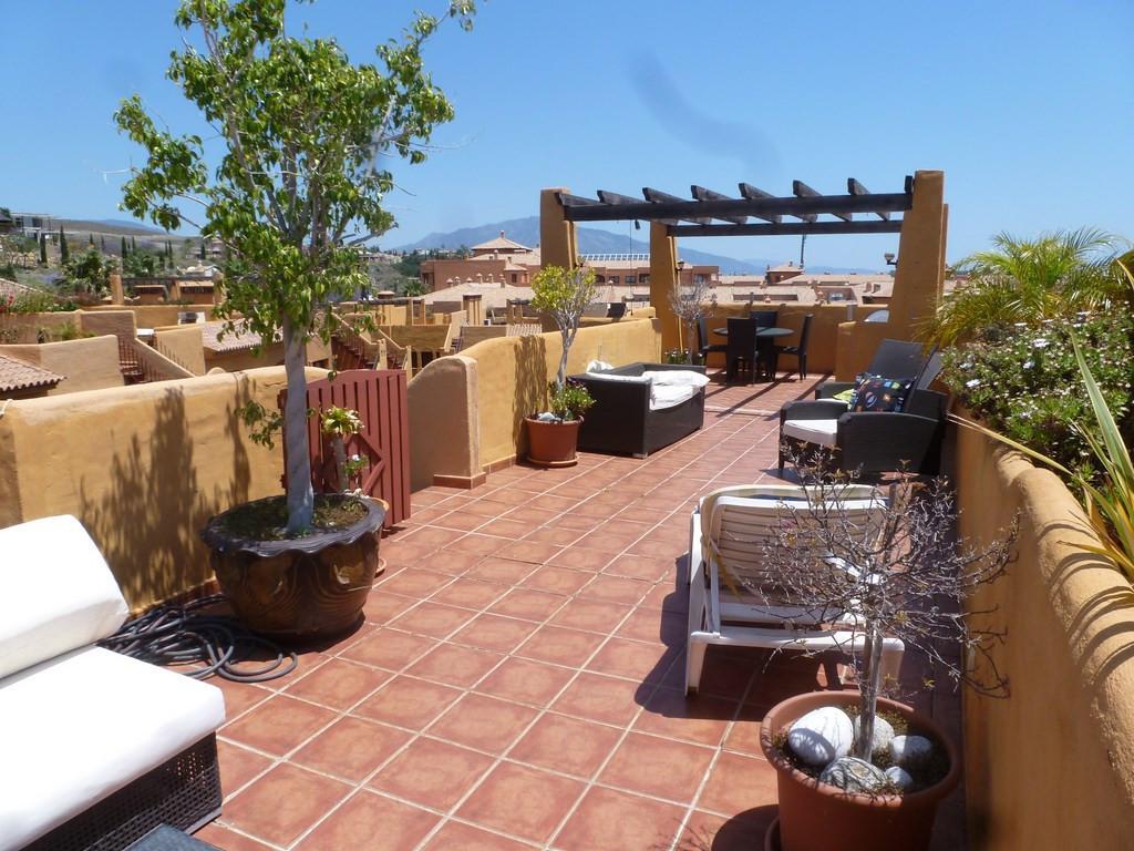 Penthouse in Los Flamingos