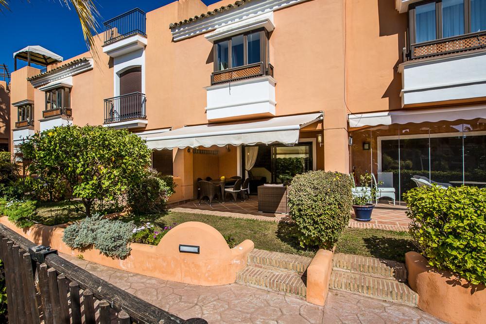 Long Term Rental in Marbella