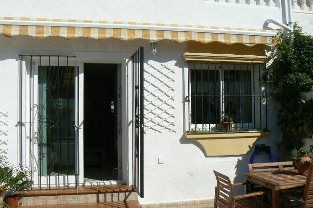 Townhouse in Mijas Costa
