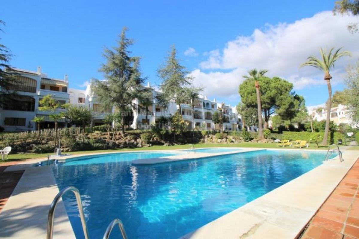 ApartmentPenthousefor salein Nueva Andalucía
