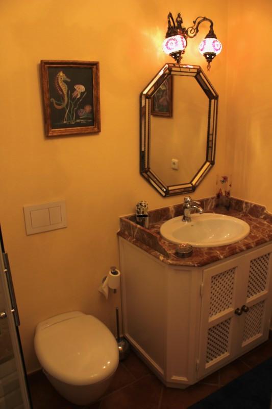 5 Bedroom Villa for sale Benahavís