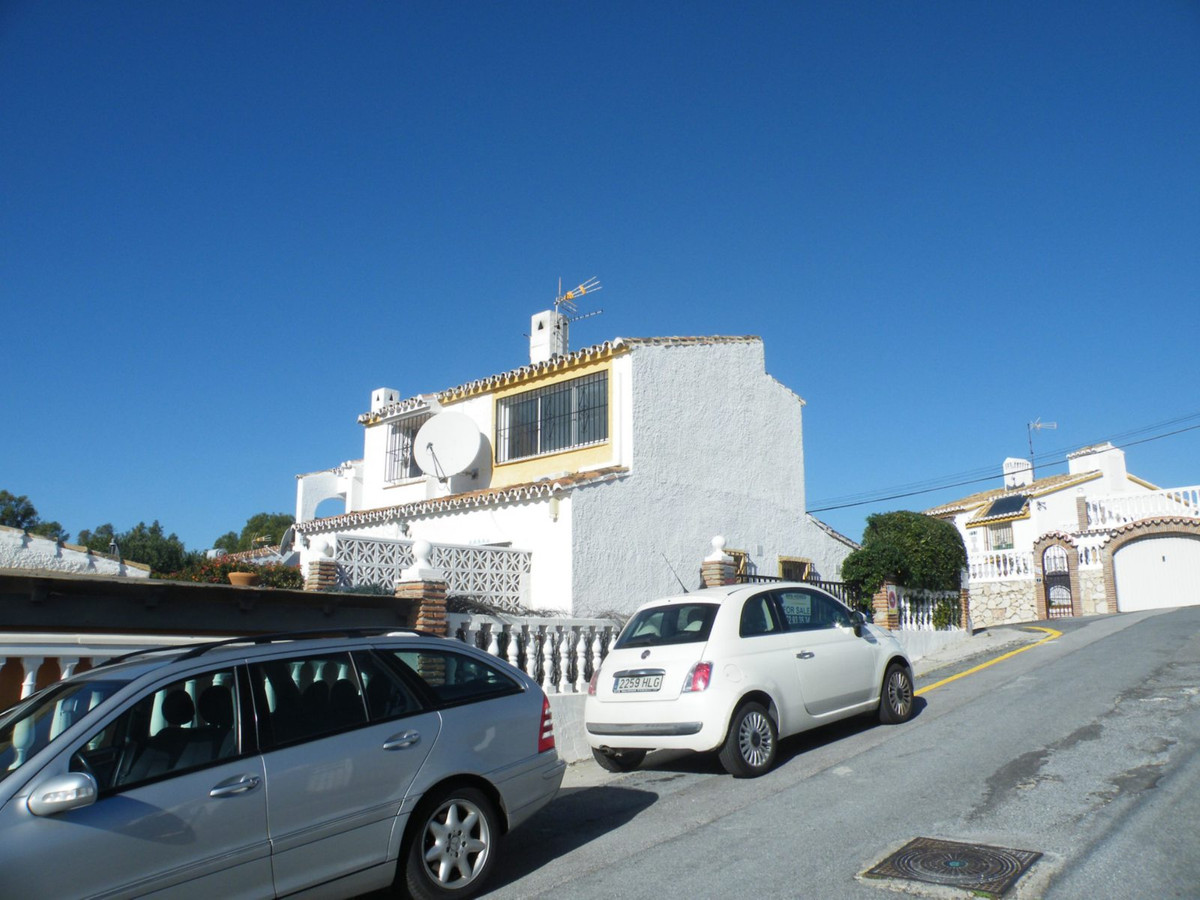 Townhouse in Calypso