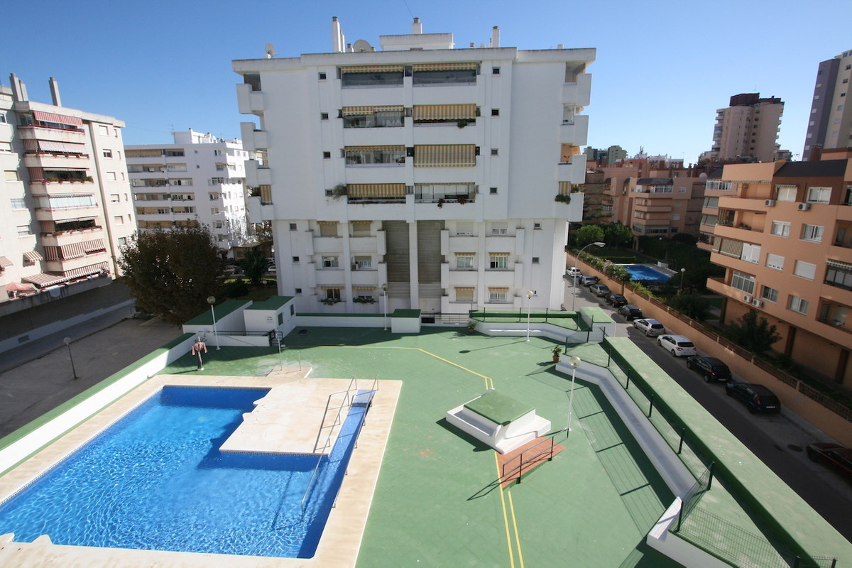 Apartment in Fuengirola