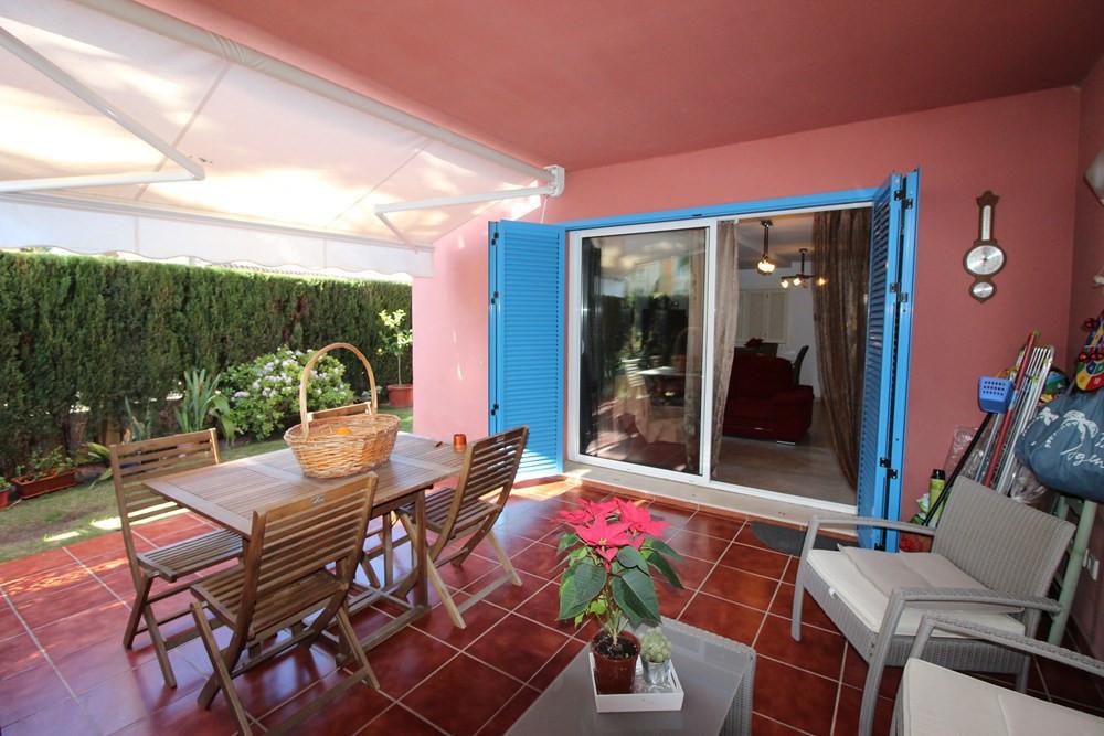 Apartment in Sotogrande Costa