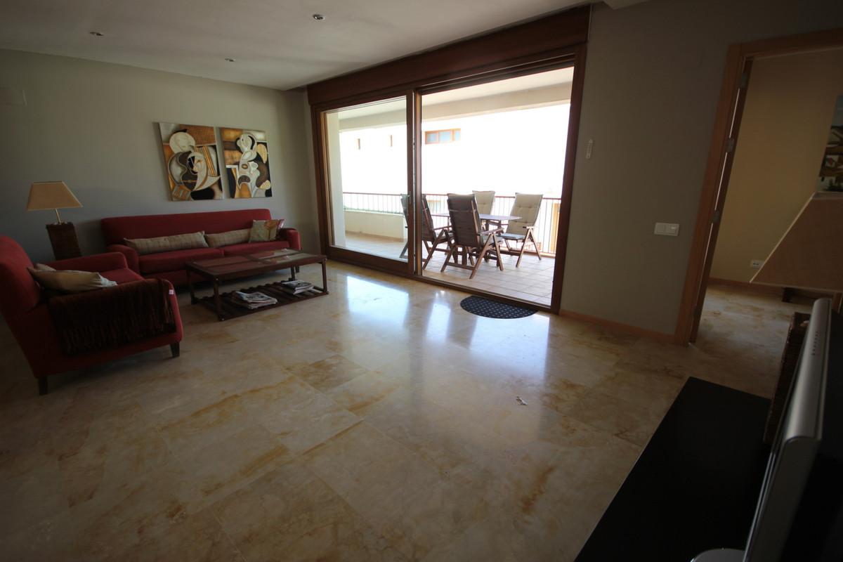 Apartment in Marbella