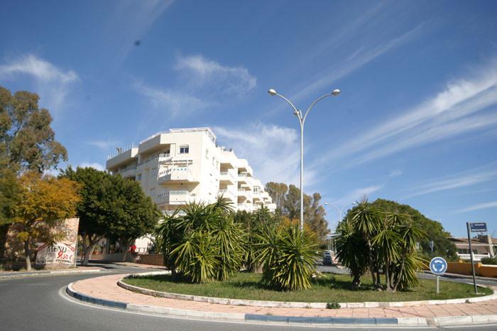 Penthouse in Las Chapas