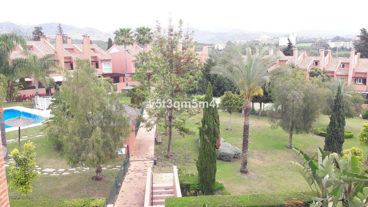 Long Term Rental in Los Monteros