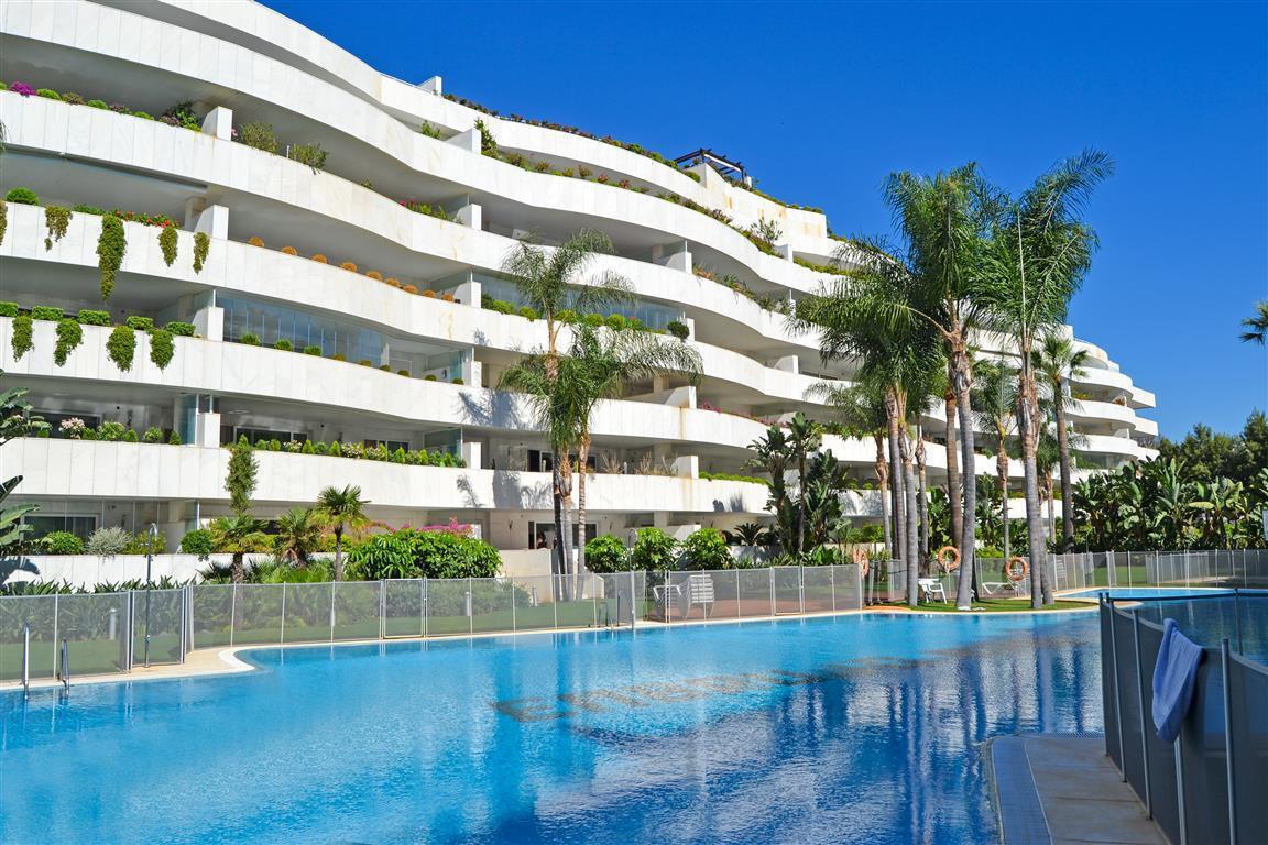 Apartment for Long Term Rent<br>Puerto Banus